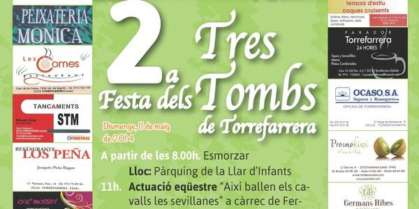2a. Festa dels Tres Tombs