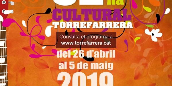32a Setmana Cultural Torrefarrera