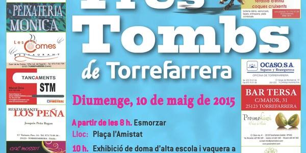 3a Festa del Tres Tombs