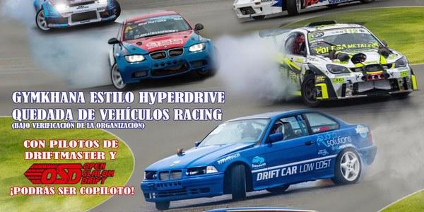 3º Motorshow a Torrefarrera
