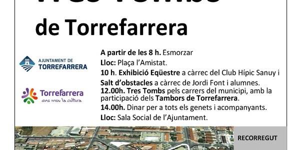4a. Festa dels Tres Tombs de Torrefarrera