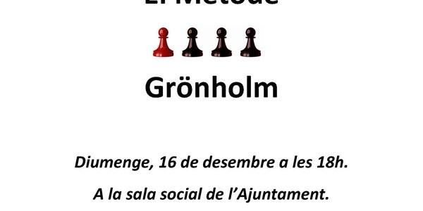 5 Erres Teatre presenta l'obra 'El Mètode Grönholm' a Torrefarrera