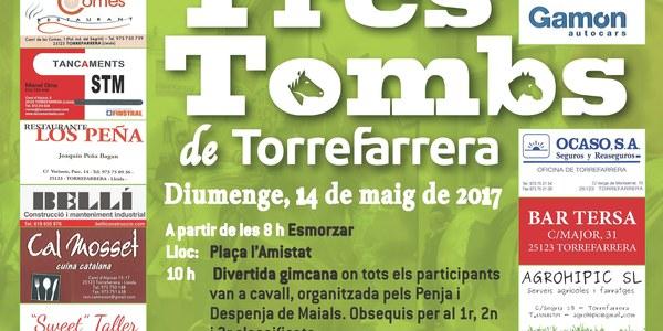 5a Festa dels Tres Tombs de Torrefarrera