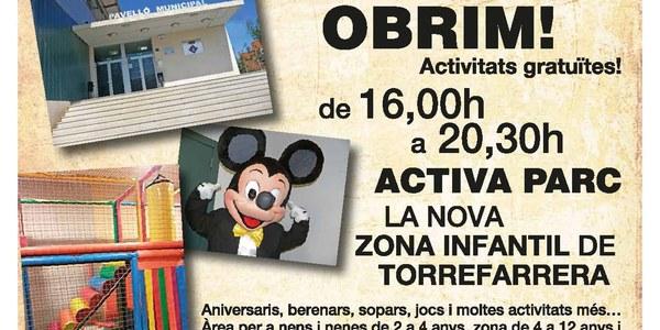 Activa Parc Torrefarrera