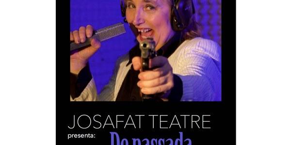 """Aquest diumenge Teatre """"De passada"""""""