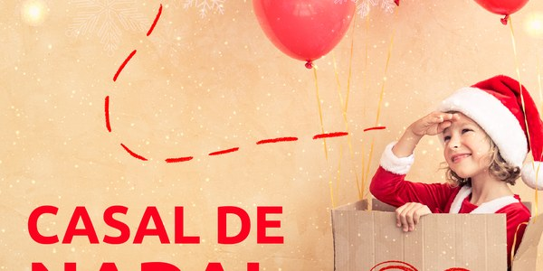 Casal de Nadal al Complex Esportiu Torrefarrera