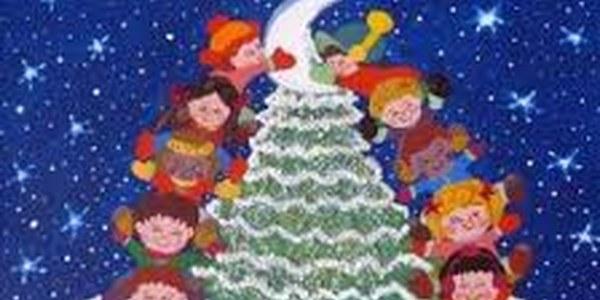 Casalet de Nadal Llar Infants Ralet-Ralet