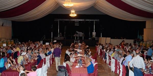 Concurs Portada del llibre de la Festa Major dies 12,13,14 i 15 de Setembre de 2013