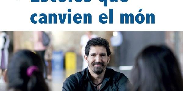 Conferència 'Escoles que canvien el món', a càrrec de César Bona, aquest dijous a Torrefarrera