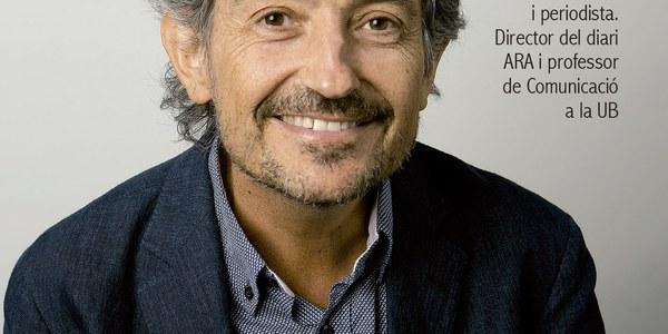 Conferència de Carles Capdevila 'Educar amb humor', demà dijous a Torrefarrera