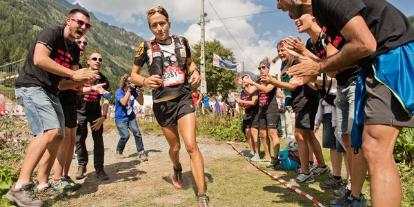 Conferència de la campiona del món d'Ultra Trail Núria Picas, demà dijous a Torrefarrera