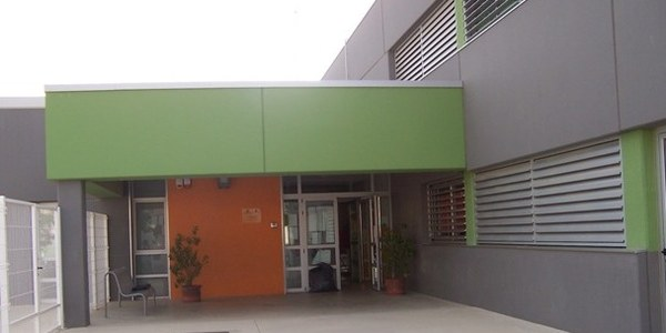 Confinades 355 persones a l'escola la Torrefarrera
