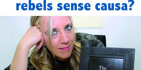 Demà dijous, conferència 'Adolescents: rebels sense causa?', a càrrec de Sònia Cervantes