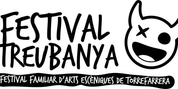 El Festival Treubanya de Torrefarrera ja té logotip