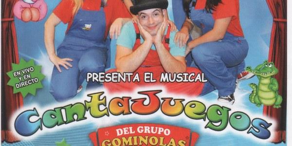 "Espectacle ""Gominolas Show"" diumenge dia 7 a Torrefarrera"
