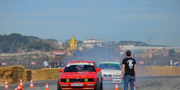 Èxit de participació en el 2n MotorShow Torrefarrera amb més de 5.000 espectadors