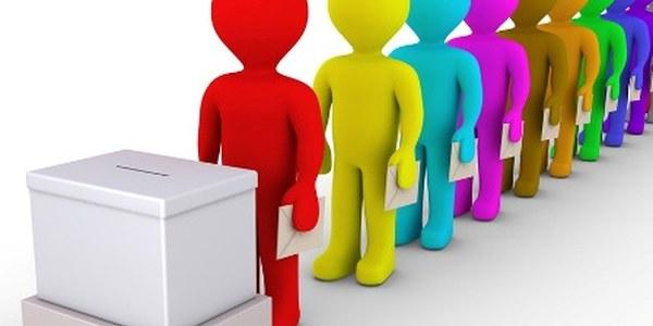 Exposició de llistes Cens electoral