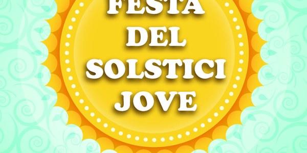 Festa del Solstici Jove