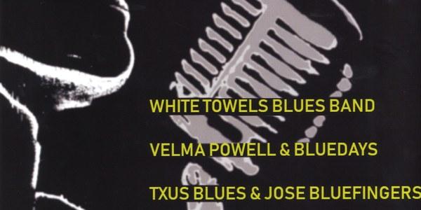Festival de Blues ara a Torrefarrera