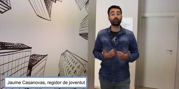 Grups de discusió per redactar el Pla Local de Joventut 2016-2019 de Torrefarrera.