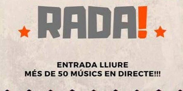 Guitarrada a Torrefarrera el dissabte 4 de maig