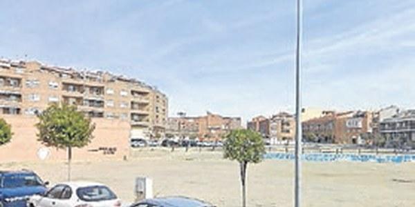 Inversió de 348.000 € en una finca per poder fer una plaça a Torrefarrera