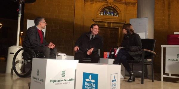 La història de Torrefarrera, avui al Cafeïna Tour de Lleida Tv