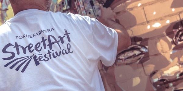 La segona edició de l'Street Art Festival tornarà a convertir Torrefarrera en l'epicentre de l'art urbà