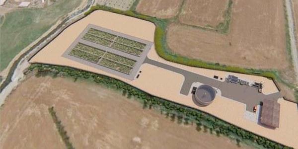 L'ACA desencalla la construcció de la depuradora que ha de donar servei a Torrefarrera i Torre-serona