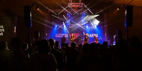 Més d'un miler de persones al 4t Festival Re-Sona de Torrefarrera