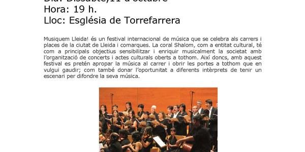 Musiquem Lleida !