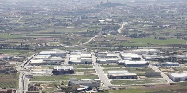 Noves mesures de seguretat a les instal•lacions de la subministradora d'energia al Parc Empresarial Torrefarrera