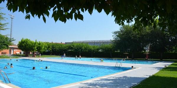 Obertura piscines Municipals Torrefarrera estiu 2020