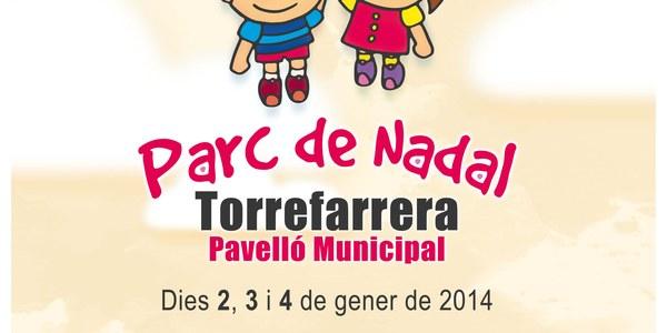 Parc de Nadal Torrefarrera