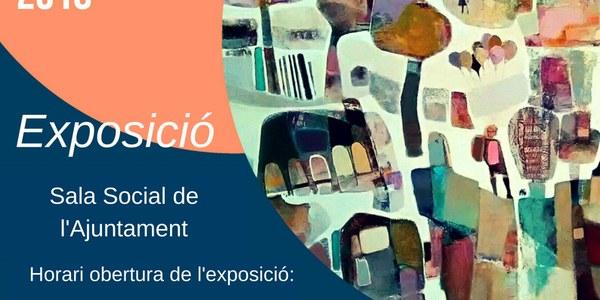 Premi de Belles Arts Sant Jordi dels Països Catalans 2018