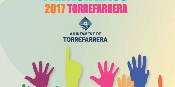 Presentació dels resultats del procés de Pressupostos Participatius de Torrefarrera