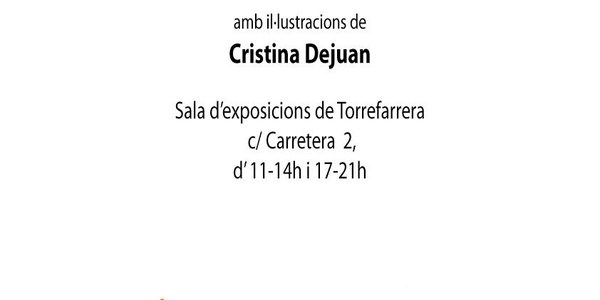 Pròxima exposició de joieria d'autor amb les creacions de Jèssica Bellí