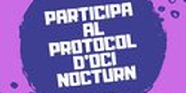 Qüestionari sobre percepció i vivències de violències sexuals als espais festius de Torrefarrera