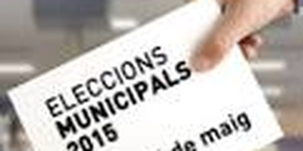 Resultats de les eleccions municipals del 24 de maig de 2015 a Torrefarrera