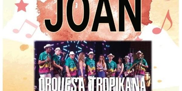 Revetlla de Sant Joan 2019
