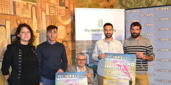 El 5è Festival Re-Sona de Torrefarrera retorna als seus orígens amb un format obert a tots els públics i aposta per grups emergents i consolidats