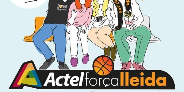 Semifinals Lliga Catalana de Basket a Torrefarrera