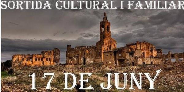 Sortida Cultural i Familiar a Belchite