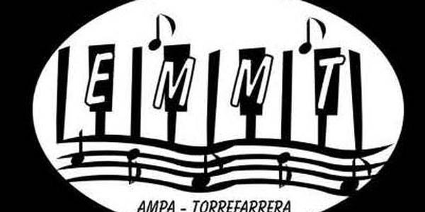 Tallers d'Agrupacions d'Estiu de l'escola de música de Torrefarrera