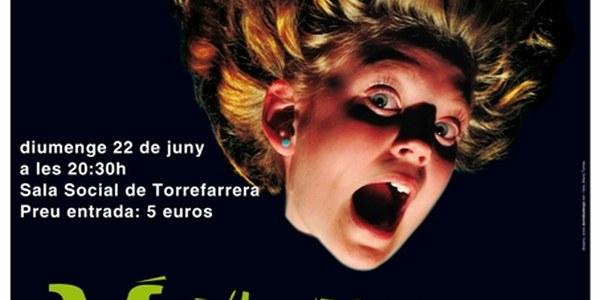 """Teatre Mysterious """"La petiestable 12"""""""