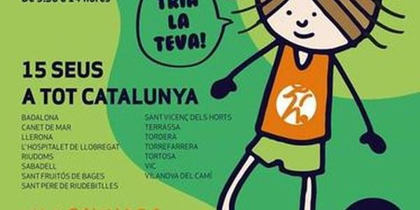 Torrefarrera acull un any més la Jornada de Futbol Femení