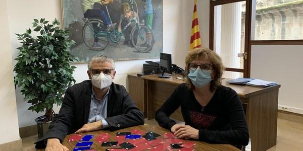 Torrefarrera atorga 14.600 euros en ajuts COVID a famílies, aturats i autònoms de la localitat