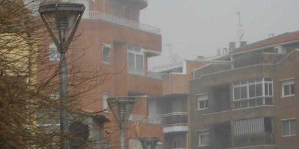 Torrefarrera canvia l'enllumenat públic per estalviar enegia