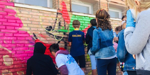 Torrefarrera celebra del 12 al 15 de setembre la seva Festa Major amb música, teatre, esports, foc i molt art urbà