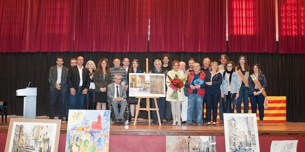 Torrefarrera dóna el tret de sortida a la 27a Setmana Cultural amb actes de celebració dels 850 anys del municipi